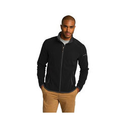 Eddie Bauer® Men's Full-Zip Vertical Fleece Jacket