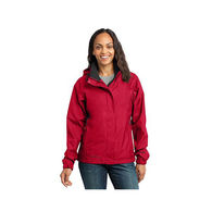 Eddie Bauer® Ladies' Rain Jacket