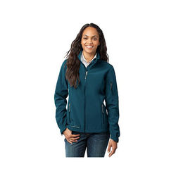 Eddie Bauer® Ladies' Soft Shell Jacket