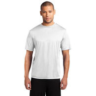 Men's 100% Polyester Wicking T-Shirt - GOOD