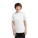 Youth Value Priced 100% Polyester Moisture-Wicking T-Shirt