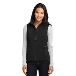 Ladies' Soft Shell Vest
