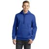 Adult Water-Repellant Pullover Hooded Sweatshirt