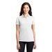 Ladies' 5-in-1 Performance Pique Moisture-Wicking Polo