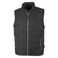 Charles River® Men's Packable Quilted Vest