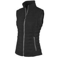 Charles River® Ladies' Packable Quilted Vest