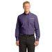 Men's Crosshatch Easy Care Shirt (Better)