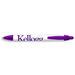 Bic&reg Wide Body Retractable Pen