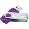 Budget USB Flash Drive - 4GB