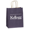 Matte Paper Shopping Bag - 7.75