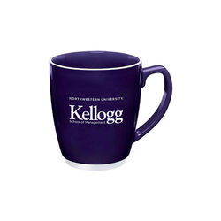 20 oz. Bistro Mug in Bright Colors