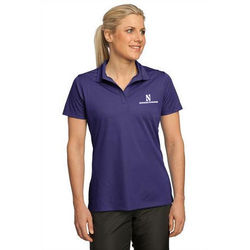Ladies' Moisture-Wicking Polo (Better)