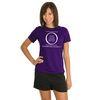 Ladies' Moisture-Wicking T-Shirt (Better)