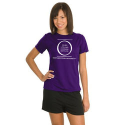 Ladies' Moisture-Wicking T-Shirt (Better)