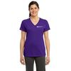 Ladies' Premium Blended Soft Touch Moisture-Wicking T-Shirt (Best)
