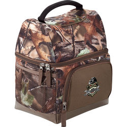 Hunt Valley® Camouflage Dual Compartment Lunch Cooler