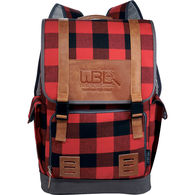 Campster Compu-Rucksack Holds 17