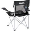 Portable Folding Mesh Event Chair