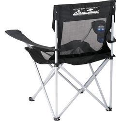 Portable Folding Mesh Event Chair