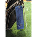 "5.24"" x 22"" Scrubber Golf Towel with Grommet and Hook - DELUXE"