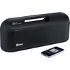Bluetooth and NFC Stereo Speaker with Handle and Built-In Universal Power Bank