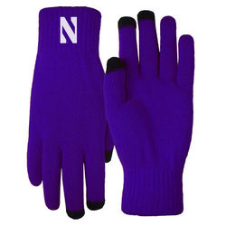 Touchscreen Texting Gloves (Stylus Pads on 3 Fingers)