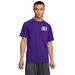 Men's Premium Blended Soft Touch Moisture-Wicking T-Shirt (Best)