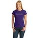 Gildan® Ladies' 4.5 oz. SoftStyle Cotton Tee - BETTER