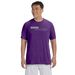 Men's 4.5 oz. Soft 100% Polyester Wicking T-Shirt