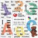 Kids Motivational Magnet (can be customized with YOUR words!)