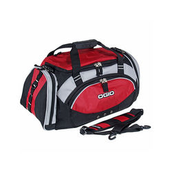 "22"" OGIO ® All Terrain Polyester Duffel Bag"