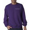 Jerzees&reg Midweight Crewneck Sweatshirt