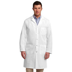 Red Kap ® Lab Coat