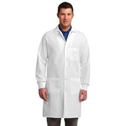 Red Kap ® Specialized Cuffed Lab Coat