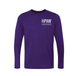 Men's Super Soft Wicking Long Sleeve T-Shirt