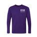 Men's Super Soft Wicking Long Sleeve T-Shirt