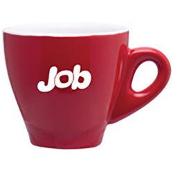 3 oz Mini Porcelain Espresso Mug