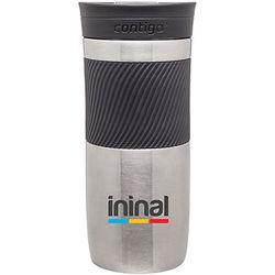 Contigo® Retail-Inspired 16 oz Stainless Steel Vacuum Insulated Travel Mug