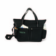 Diaper Bag Kit with Changing Pad