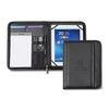Junior-Size Faux Leather Tablet Stand E-Padfolio