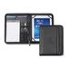 Faux Leather Tablet Stand E-Padfolio