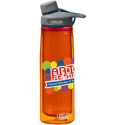 20 oz (.6L) CamelBak® Chute Insulated Water Bottle