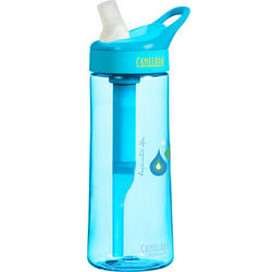 20 oz (.6L) CamelBak® Groove Filtered Water Bottle