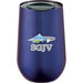 14 oz Double-Wall Stainless Steel Teardrop Tumbler