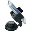 Attach this Deluxe Swivel Phone Holder to Your Dashboard or Windshield for Hands-Free Use