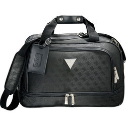 "Guess® Signature Travel Compu-Tote - Holds up to 15"" Laptops"