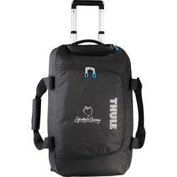 "25"" Thule® Crossover 56L Nylon Rolling Duffel Bag"
