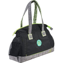 "19"" New Balance® Bootcamp Polyester Tote Bag"