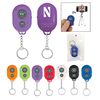 Selfie Remote with Keychain