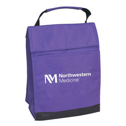 Economical Non-Woven Insulated Lunch Bag
